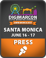 DigiMarCon Santa Monica 2021