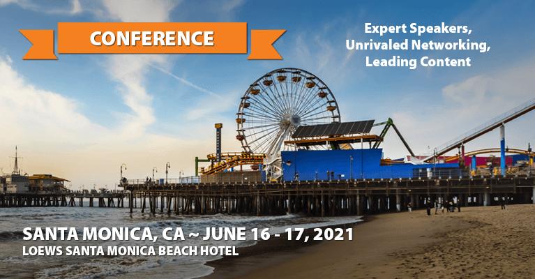 DigiMarCon Santa Monica 2022